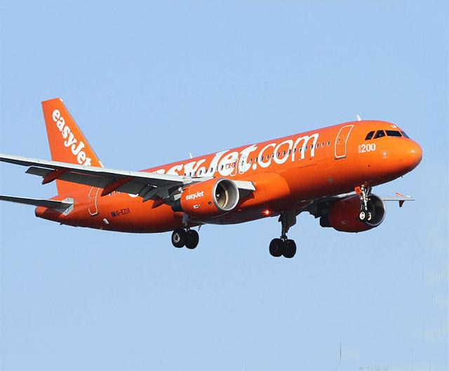 Fly Low Cost - сайт про бюджетные авиакомпании