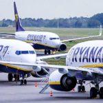 Лоу-кост авиакомпания Ryanair