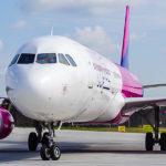 Бюджетная авиакомпания Wizz Air