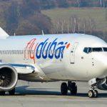 Бюджетная авиакомпания Flydubai