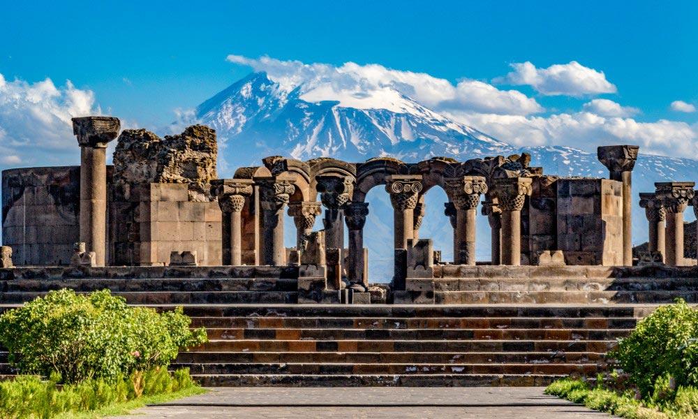 Бюджетные авиабилеты airBaltic в Армению