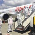 Рейсы лоукостеров в Турцию в 2020 году